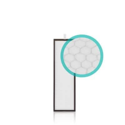 Replacement Filter for T500, MP Odor Powder Filter