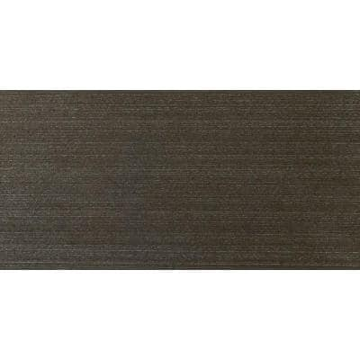 Spectrum Syrma 6 in. x 12 in. Cove Base Porcelain Floor and Wall Tile (0.5 sq. ft.)