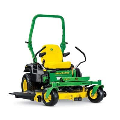 Z515E 60 in. 24 HP V-Twin ELS Gas Dual Hydrostatic Zero-Turn Riding Mower