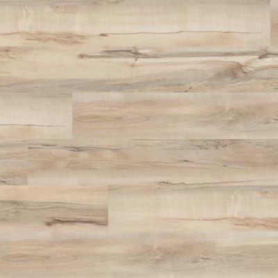 Woodland Alpine Mountain 7 in. x 48 in. Rigid Core Luxury Vinyl Plank Flooring (23.8 sq. ft. / case)