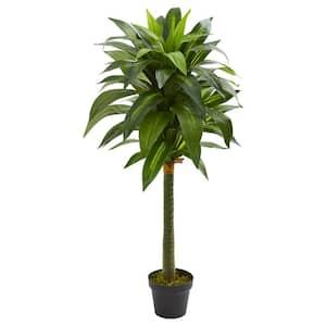 45 in. Indoor Dracaena Artificial Plant