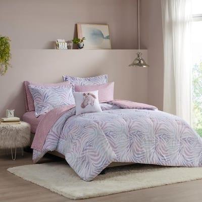 ID Maya Comforter and Sheet Set