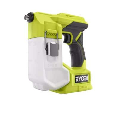 ONE+ 18V Cordless Handheld Sprayer (Tool Only)