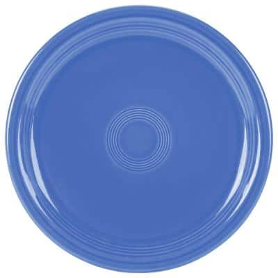 9 in. Lapis Bistro Buffet Plate