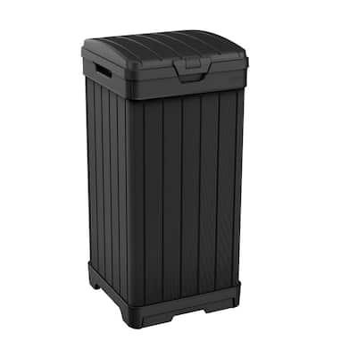 Baltimore Outdoor Waste Bin