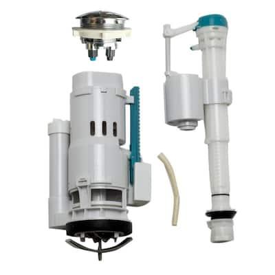 Flushing Mechanism for TB222 in White