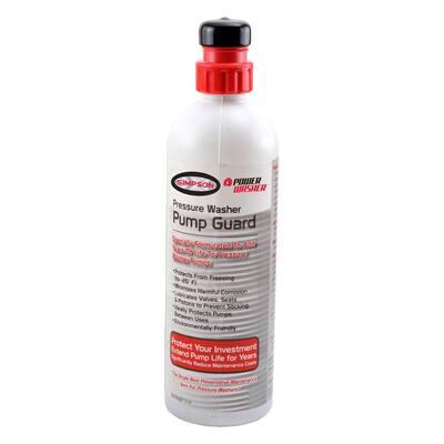 Pump Guard 80130