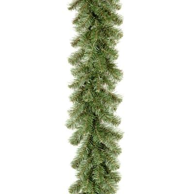 9 ft. Kincaid Spruce Garland
