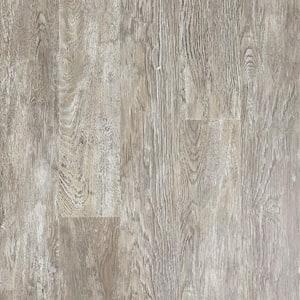 Outlast+ 6.14 in. W Westcliffe Quartz Oak Waterproof Laminate Wood Flooring (967.2 sq. ft./pallet)