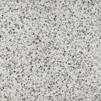 Malati Gray 12.5 in. x 14.5 in. Matte Porcelain Hexagon Floor and Wall Tile (10.51 sq. ft./Case)