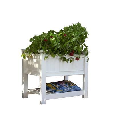 Cambridge Raised Garden Bed Planter