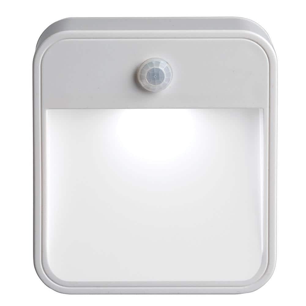 Beams MB702 Wireless Motion-Sensing Mini Stick-Anywhere LED Nightlights, Mr