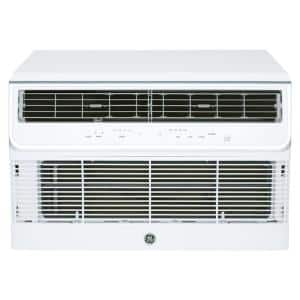 12,000 BTU Cooling 230/208 Volt Built-In Cool-Only Room Air Conditioner
