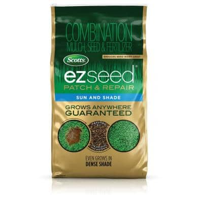 10 lb. EZ Seed North