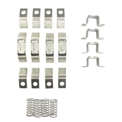 Replacement 4P Contact Kit for General Electric 200 and 300 Line NEMA size 1