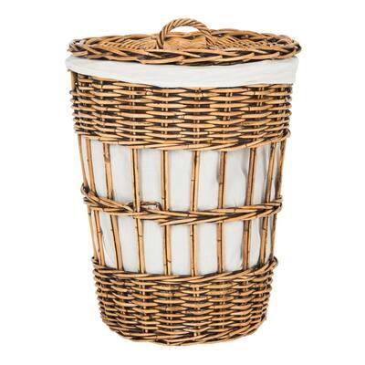 Maggy Honey Laundry Hamper