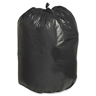 60 Gal. 2 mil Trash Liners (100/Box)