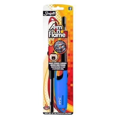 Aim N Flame II Utility Lighter (2-Pack)
