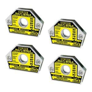 Multi-Angle Magnetic Square (4-Pack)