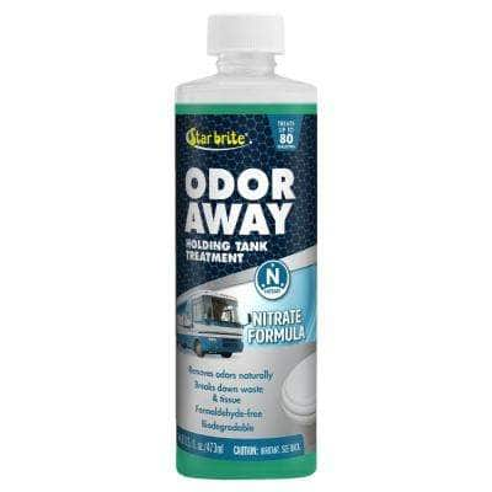 8 oz. Odor Away Holding Tank Treatment