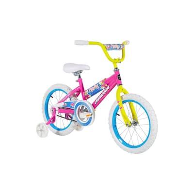 16 in. Girls Firefly Bike