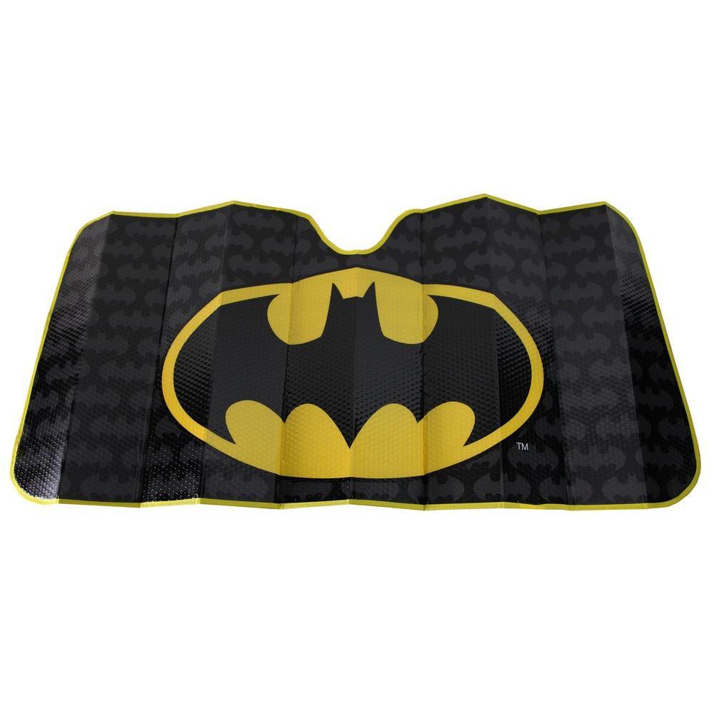 Warner Bros. Batman Accordion Sunshade
