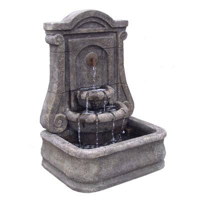 Small Cannes Fountain