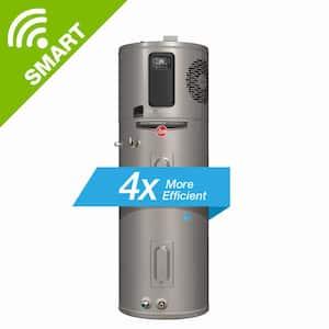 Performance Platinum 80 Gal. 10-Year Hybrid High Efficiency Smart Tank Electric Water Heater