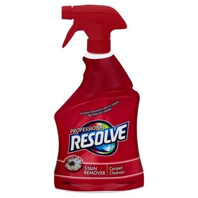 32 oz. Professional Carpet Cleaner