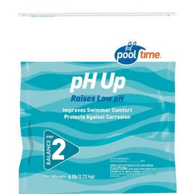 pH Up 6 lbs. Balancer
