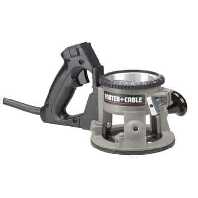 D-Handle Base for 690 Series Router Motors