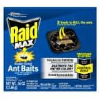 Max Ant Baits (8-Count)