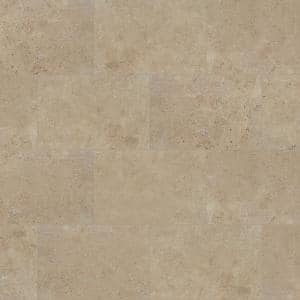 Tuscany Scabas 16 in. x 24 in. Rectangle Gold Tumbled Travertine Paver Tile (60 Pieces/160.2 sq. ft./Pallet )