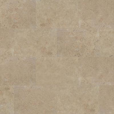 16 in. x 24 in. Rectangle Tuscany Beige Travertine Paver Tile (15-Pieces/40.05 Sq. Ft./Pallet)