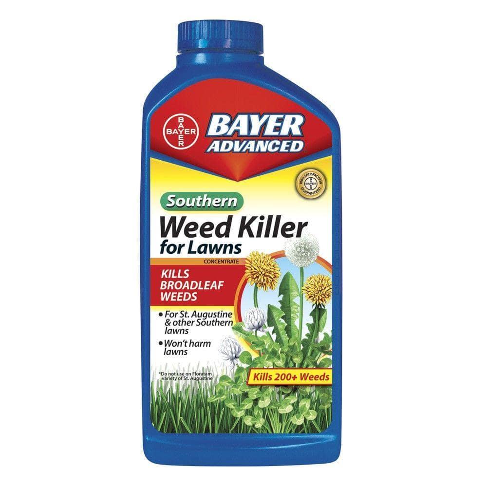 Weed Killer That Works