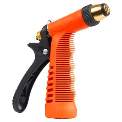 Hi-Visibility Adjustable Nozzle