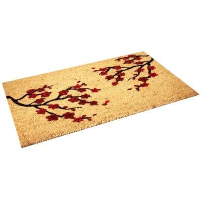 Tan Door Mats Mats The Home Depot