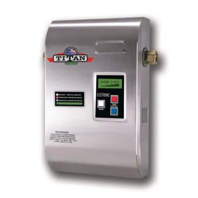 SCR-3 16 kW 4.0 GPM Residential Electric Tankless Water Heater
