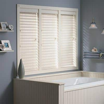 2 in. Composite Faux Wood Blind