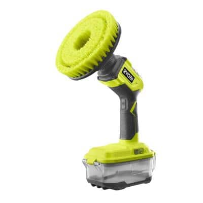 ONE+ 18V Cordless Power Scrubber (Tool Only)