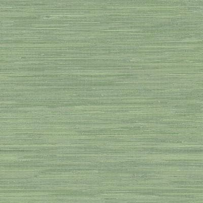Waverly Green Faux Grasscloth Paper Strippable Roll (Covers 56.4 sq. ft.)
