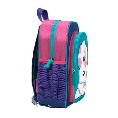 12.5 in. Jr. My First Backpack, Puppy