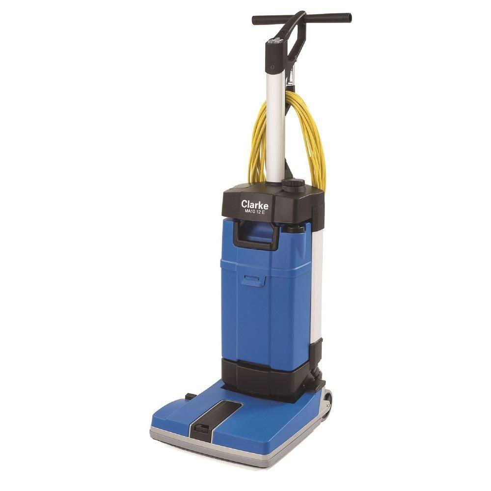 Clarke Ma10 12e Upright Floor Scrubber