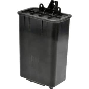 Oe Solutions Evaporative Emissions Charcoal Canister 1998 2002 Hyundai Accent 1 5l 911 862 The Home Depot