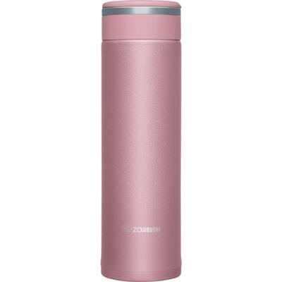 16 oz. Rose Stainless Steel Travel Mug