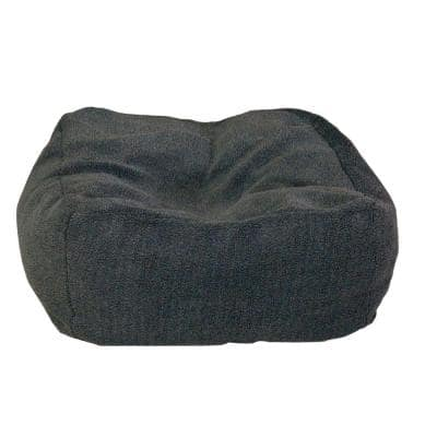 Cuddle Cube Large Gray Pet Bed