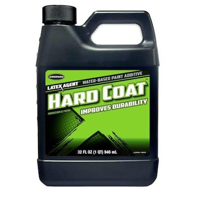 1 qt. Hard Coat
