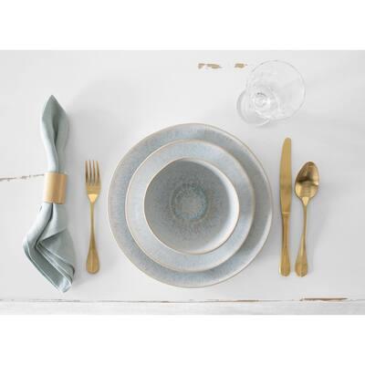 Ibiza Sea Dinner Plate (Set of 6)