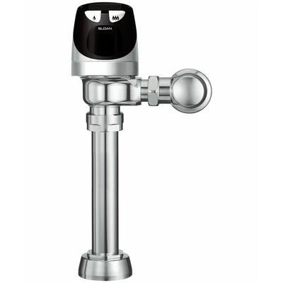 G2 Optima Plus 81111 Single Flush Flushometer in Polish Chrome