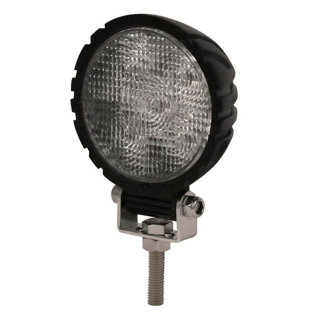 3 in. Round 5 LED Flood Worklight